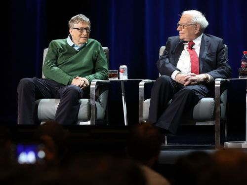 Bill Gates, Warren Buffett, and Oprah all use the 5-hour rule - here's how it works