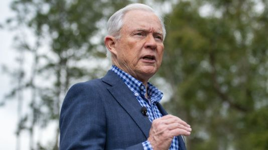 Jeff Sessions Is Projected To Lose Comeback Bid For Alabama Senate Seat