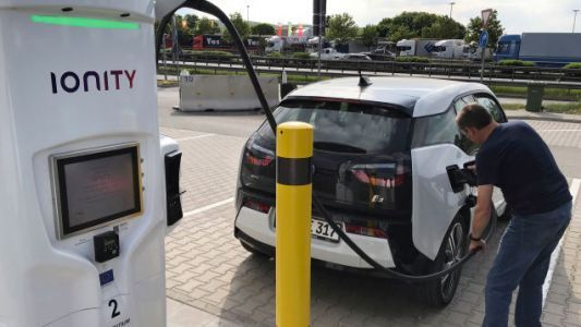 The Oil Industry Is Finally Being Affected By Norway's Electric Vehicle Adoption
