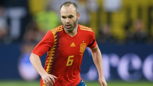 Portugal vs Spain: Live blog, text commentary, line-ups, stream & TV channel