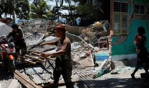 Malaysian tourists cancelling trips to Lombok and Bali due to earthquake