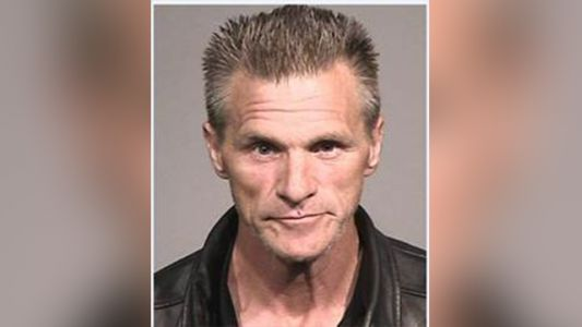 Police: NorCal fugitive wanted to see wife 1 last time