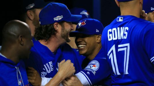 Blue Jays burn Yankees with hidden-ball trick