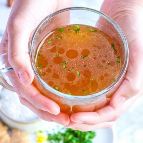 Our Favorite Instant Pot Bone Broth