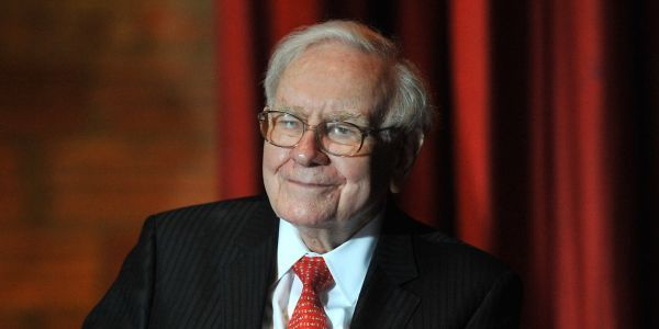 BUFFETT: The JP Morgan-Amazon-Berkshire Hathaway healthcare venture 'is going for something bigger than shaving a few percent off costs'