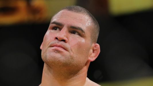 UFC Phoenix: Cain Velasquez vs. Francis Ngannou results, live updates and round-by-round scoring
