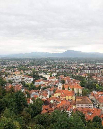 Why Slovenia Should Be on Your Travel List STAT