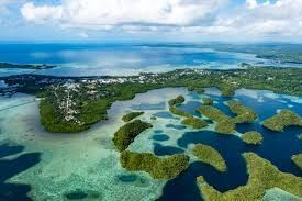 Taiwan steps in to help Palau after China labeled Palau as 'illegal destination'