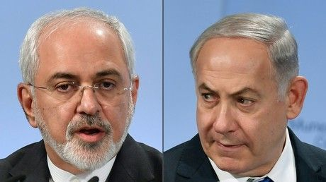 Iran's FM calls on world to save nuclear deal, as Netanyahu heads to Europe in a bid to kill it