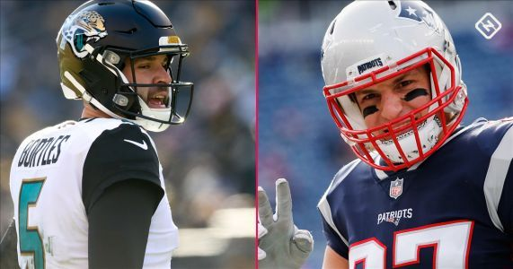 DraftKings Playoff Picks: NFL DFS lineup, advice, strategy for conference championships