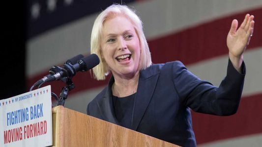 Gillibrand formally announces presidential candidacy, to speak in front of Trump NYC hotel next week