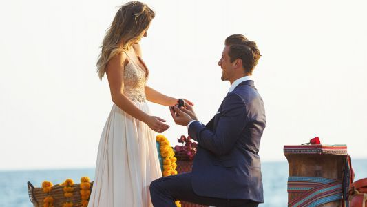 'Bachelor' Engagement Rings Ranked By Carat Size - See Who Has The Biggest!