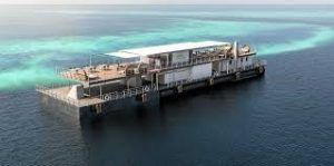 Australia's first underwater hotel is going to open on Great Barrier Reef