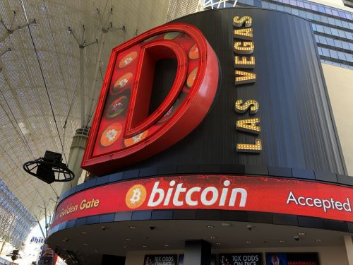 I tried to buy $1 of bitcoin from a Las Vegas ATM - and it just proves how far bitcoin is from replacing regular money
