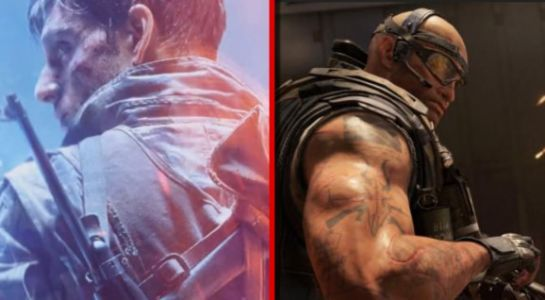 The DeanBeat: The battle royale between Call of Duty: Black Ops 4 and Battlefield V