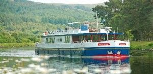 European Waterways' Finesse Hotel Barge Offers 10% Off Special