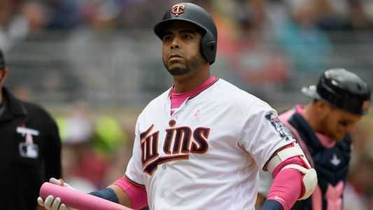 MLB wrap: Twins club 4 homers to rout Tigers, on pace for season home run record