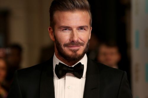 David Beckham to Star in Unscripted Disney+ Series 'Save Our Squad'