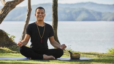 """Four Seasons Resort Costa Rica at Peninsula Papagayo Introduces First-Ever """"Wellness Season"""" For Holistic Health Across a Tropical Paradise"""