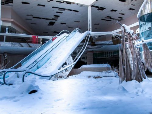 More than 6,400 stores are closing in 2019 as the retail apocalypse drags on - here's the full list