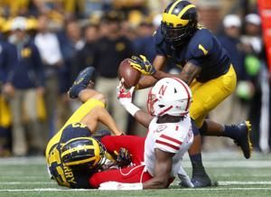 Huskers' Frost on Purdue: 'We get a game that we can win'