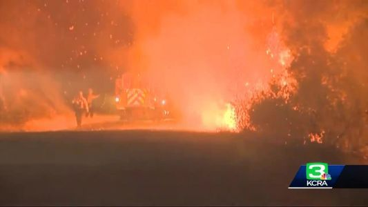 Death toll in Butte County wildfire rises to 23