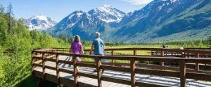 Visit Anchorage believes that Alaska has bright future in tourism