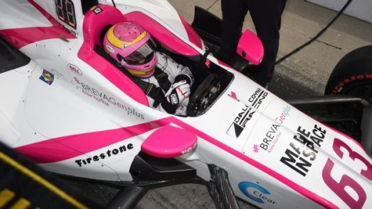 The FIA Doesn't Deserve Pippa Mann But She Should Be There Anyway