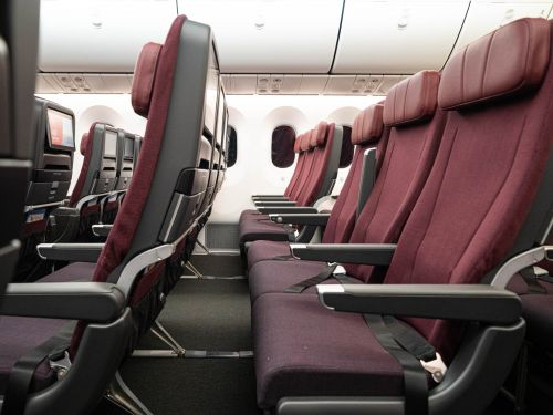 I've taken over 100 flights in the past 2 years - here's how I choose my seats when I fly to get the best possible experience