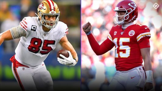 DraftKings Super Bowl Showdown: Picks, advice for Chiefs vs. 49ers NFL DFS