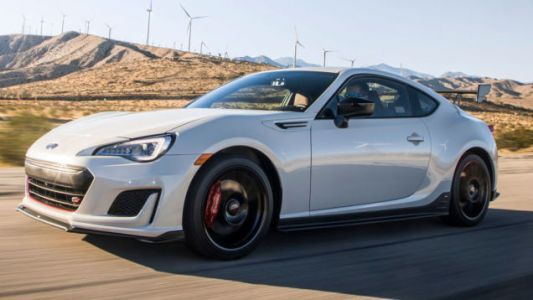 What Do You Want To Know About The 2018 Subaru BRZ tS?