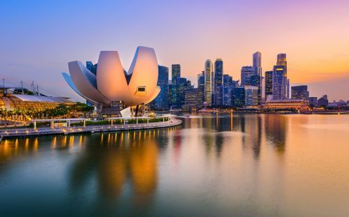 Market monitor: Singapore at a glance