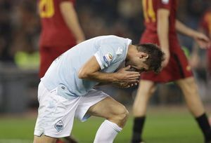 'We are the city': Roma beats Lazio 2-1 in heated derby