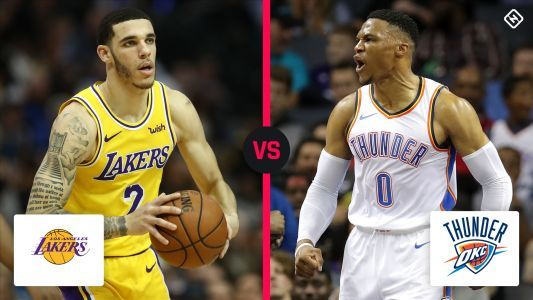 Lakers vs. Thunder: Time, TV channel, how to watch online