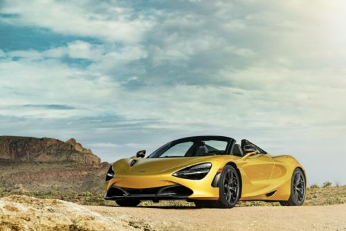 The Top 14 Luxury Cars of 2019
