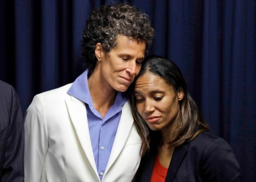 Andrea Constand's impact statement: Bill Cosby 'robbed me'