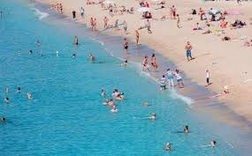 About 15,567,000 tourists from 193 countries visited Antalya this year