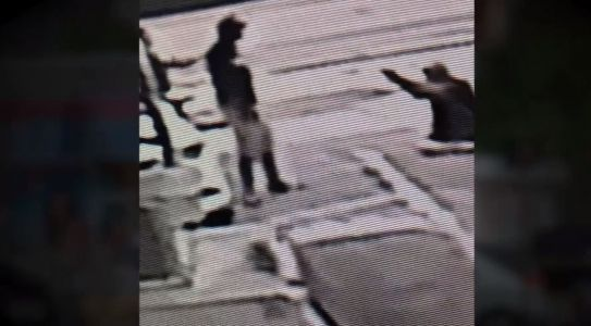 'Stand your ground' law protects gunman in deadly shooting over parking spot
