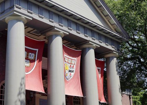 Harvard profiting from early images of slaves, descendant says in lawsuit