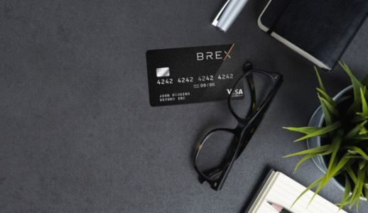 Brex launches credit card for startups, raises $57 million from Y Combinator, PayPal founders, others