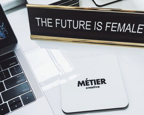 Métier Creative Is Hiring A Brand Strategist In New York, NY