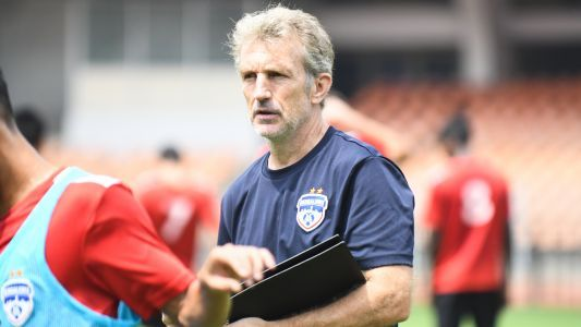 ISL 2017: Albert Roca not getting carried away by occasion in Blue's maiden bow