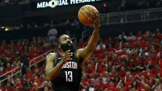 NBA wrap: James Harden posts record fourth 50-point triple-double in win over Lakers
