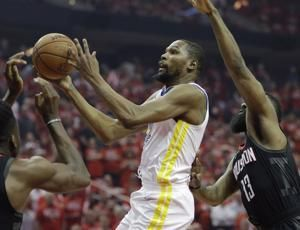 Rockets have much to improve heading into Game 2 vs Warriors