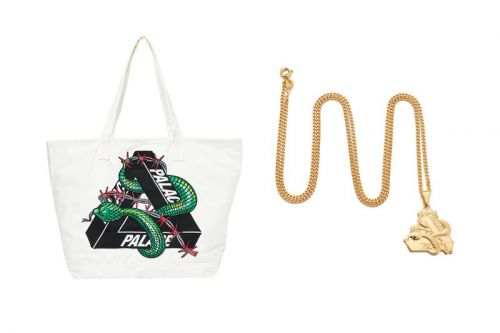 Palace Summer 2020 Accessories