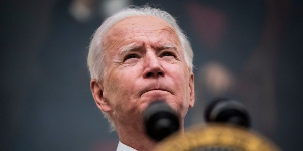 Republicans cite lack of outreach for split on stimulus, but Biden made his plans clear weeks ago