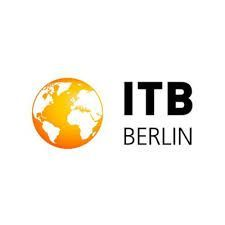 Leading figures from the international travel industry at the ITB Berlin Convention