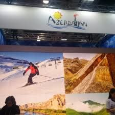 Azerbaijan showcases new products of tourism in ITB Berlin