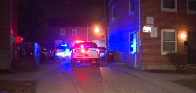 Police: 1 hospitalized, 1 arrested after stabbing in Winton Hills
