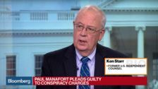 Ken Starr Says If President Trump Fires Robert Mueller 'There Will Be Hell To Pay'